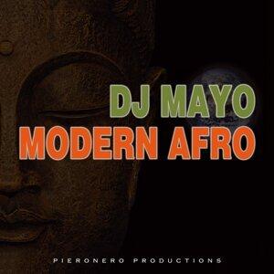 DJ Mayo 歌手頭像
