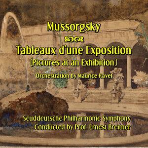 Seuddeutsche Philharmonie Symphony 歌手頭像