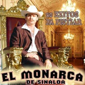 El Monarca de Sinaloa 歌手頭像