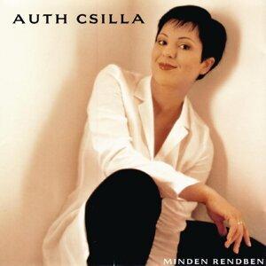 Csilla Auth 歌手頭像