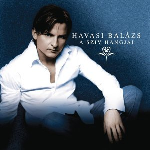 Balázs Havasi 歌手頭像