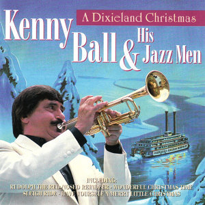 Kenny Ball & His Jazz Men 歌手頭像