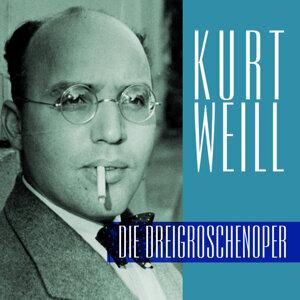 Kurt Weil 歌手頭像