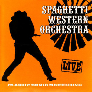 Spaghetti Western Orchestra 歌手頭像
