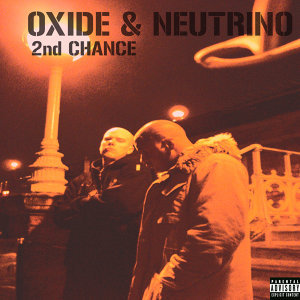 Oxide And Neutrino (氧化物&微中子)