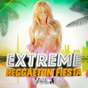 D.J.Latin Reggaeton 歌手頭像