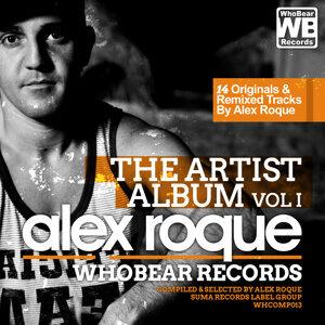 Alex Roque 歌手頭像