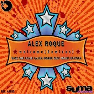 Alex Roque