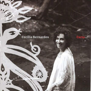 Cecilia Bernardes 歌手頭像
