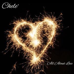 Chele' 歌手頭像