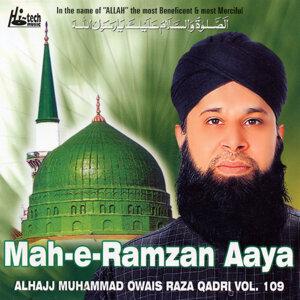 Alhajj Muhammad Owais Raza Qadri  Vol. 109 歌手頭像