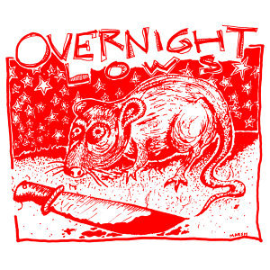 Overnight Lows 歌手頭像