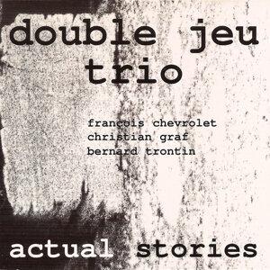 Double Jeu Trio 歌手頭像