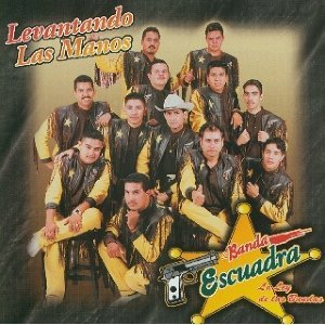Banda Escuadra 歌手頭像