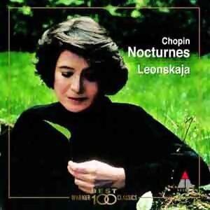 Elisabeth Leonskaja (雷翁絲卡雅)