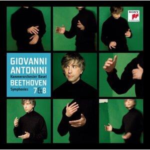 Giovanni Antonini 歌手頭像