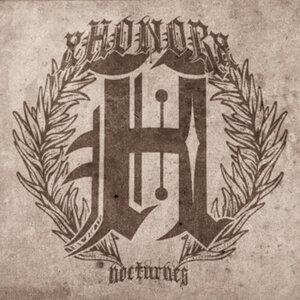 XHonorX 歌手頭像