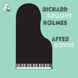 Richard Holmes 歌手頭像