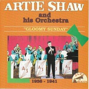 Artie Shaw Orchestra 歌手頭像