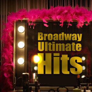 Broadway Idols 歌手頭像