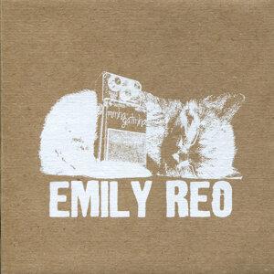 Emily Reo 歌手頭像