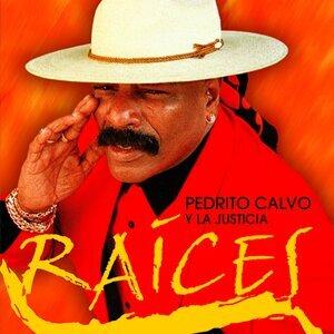 Pedrito Calvo y La Justicia 歌手頭像