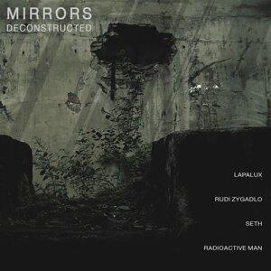 Mirrors 歌手頭像