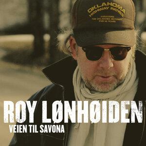 Roy Lønhøiden 歌手頭像