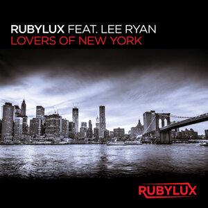 Rubylux 歌手頭像