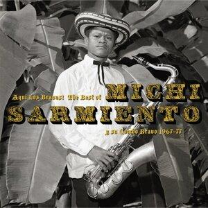 Michi Sarmiento y su Combo Bravo 歌手頭像