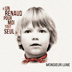 Monsieur Lune 歌手頭像