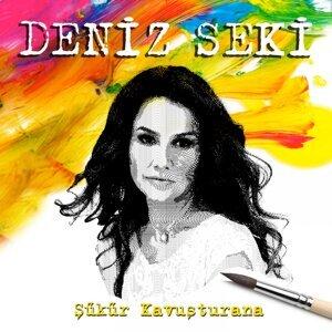 Deniz Seki 歌手頭像