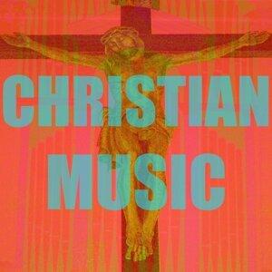 Christian Music 歌手頭像