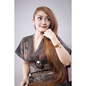 Siti Badriah 歌手頭像
