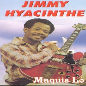 Jimmy Hyacinthe 歌手頭像