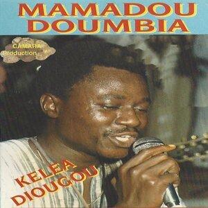 Mamadou Doumbia 歌手頭像