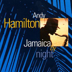 Andy Hamilton 歌手頭像