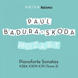 Paul Badura-Skoda 歌手頭像