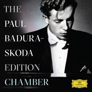 Paul Badura-Skoda (保羅‧巴杜拉-史寇達)