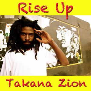Takana Zion 歌手頭像