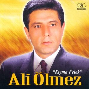 Ali Ölmez