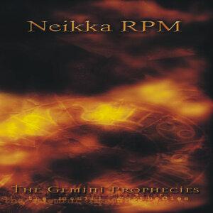 Neikka RPM 歌手頭像