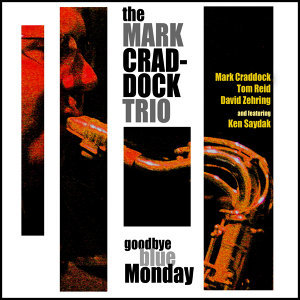 The Mark Craddock Trio 歌手頭像