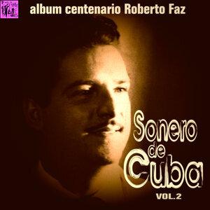 Roberto Faz 歌手頭像