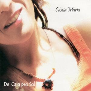 Cássia Maria 歌手頭像