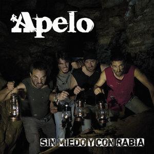 Apelo 歌手頭像