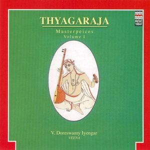 V Doreswamy Iyengar 歌手頭像