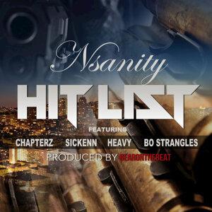 Nsanity 歌手頭像