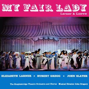 The Knightsbridge Theatre Orchestra 歌手頭像