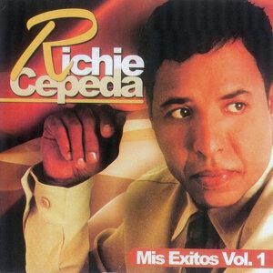 Richie Cepeda 歌手頭像